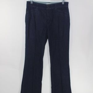 The Essential Trouser by Anthropologie Pants